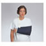 *Discontinued* Posey Arm Sling, Blue, LG