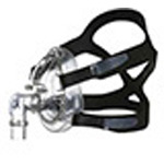 *Limited Quantity* Curaplex Economy CPAP Mask, Large Adult