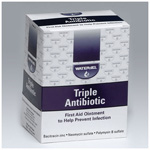 Triple Antibiotic Ointment, 0.9gm Unit Dose