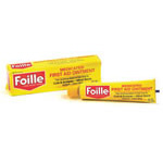 Foille Medicated First Aid Ointment, 1oz Tube