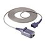 Differential Extension Cable, 8 Foot, for Use w/Nellcor (Propaq LT) Pulse Oximeter Sensors