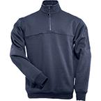 5.11 Storm Water Repellent Job Shirt, Fire Navy, MED