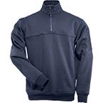 5.11 Storm Water Repellent Job Shirt, Fire Navy, SM