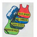 Triage/Mass Casualty Vest Kit w/8 Vests