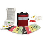 Smart Triage Pac w/25 SMART Triage Tags