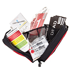 Smart Triage Pac w/Bar-Coded Dead Tags