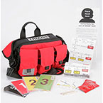 SMART T.R.I. Pack START Specification, Red
