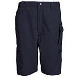 5.11 Men's Taclite Pro Shorts, 11inch Inseam, Dark Navy, 32