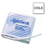 Zoll Softcheck Blood Pressure Cuff, 1-Tube, Disposable, Child