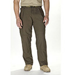 5.11 Men Cotton Tactical Pant, Tundra, 28/30