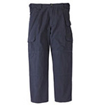 5.11 Men Cotton Tactical Pant, Fire Navy, 28/30