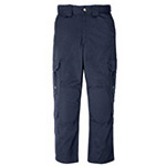 5.11 Men EMS Pant, Dark Navy, Unhemmed, 52/UN