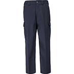 5.11 Men Twill PDU Cargo Pants, Class B, Unhemmed, Midnight Navy, 33