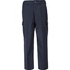 5.11 Men Twill PDU Cargo Pants, Class B, Unhemmed, Midnight Navy, 35