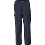 5.11 Men Twill PDU Cargo Pants, Class B, Unhemmed, Midnight Navy, 38