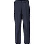5.11 Men Twill PDU Cargo Pants, Class B, Unhemmed, Midnight Navy, 56