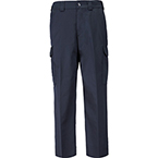 5.11 Men Twill PDU Cargo Pants, Class B, Unhemmed, Midnight Navy, 58