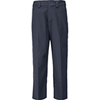 5.11 Men Twill PDU Pants, Class A, Unhemmed, Midnight Navy, 42