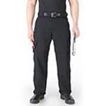 5.11 Men's Taclite EMS Pants, Black, 28/30