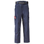 5.11 Men Taclite EMS Pant, Dark Navy, 40/36