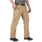 5.11 Men's Stryke Pants w/ Flex-Tac, Coyote, 28/30