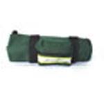 Oxygen Sleeve, for D Tank, Standard Pocket, Green