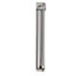 Dolphin Penlight Handle, Stainless Steel, Water-Resistant, 2 AA Batteries, SM