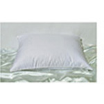 Pillow, Hospital, Disposable, Non-Woven, White, 19 x 25inch