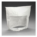 3M Qualitative Fit Test Hood, Ensures Respiratory Protection