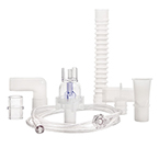 Curaplex Nebulizer Kit, BVM Connection, Latex Free