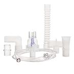 Curaplex Nebulizer Kit, BVM Connection, Latex Free