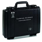 Powerheart G3 AED Water Resistant Hard Carry Case