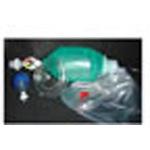 AirFlow BVM, Adult, Mask, Reservoir O2 Bag, Exhalation Filter, Manometer*Discontinued*