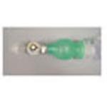 AirFlow BVM, Infant, Mask, Reservoir O2 Bag, Exhalation Filter, Pop-Off Valve