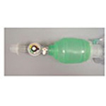 AirFlow BVM, SM Child, Mask, Reservoir O2 Bag, Pop-Off, Manometer, Exhalation Filter