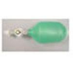 AirFlow BVM, SM Adult, Mask, Exhalation Filter, Manometer Strap