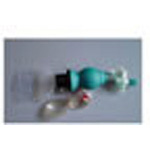 Resuscitator BVM, Bag, Pressure Port Adapter, SM Infant, Infant