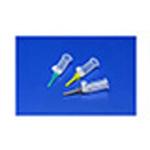 Magellan Safety Needle, 21ga x 5/8inch