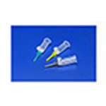 Magellan Safety Needle, 23ga x 1inch