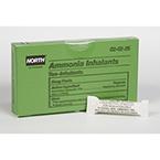 Ammonia Inhalants Ampules, 10/bx