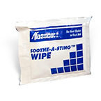 Soothe-A-Sting Wipes