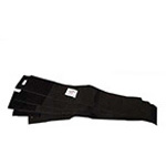 Curaplex –Leg Support Straps for Traction Splint, Adult *Discontinued*