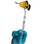 Maddy the Blowfish Mucosal Atomization Device, w/3 mL Syringe, Pediatric*Discontinued*