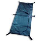 Body Bag, EnviroTough, Heavy Duty, Black, 38 x 94inch, 20 mil