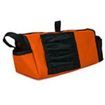 Bag, IV, Starter Caddie, Orange, 11 x 4 x 3.5inch