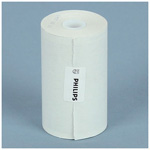 Chemical Thermal Paper, 75mm x 30.5 m, for Heart-Start MRx ALS Monitor/Defibrillator, Red