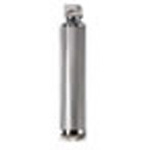 Dolphin Standard Handle, Stainless Steel, Water-Resistant, 2 C Batteries, MED