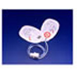 Defibrillator Pads, Multi-Function, Use with CodeMaster, 24inch lead wire, Pediatric