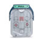 SMART Pads Cartridge, Disposable, for Philips Heart-Start Onsite Defibrillator, Infant/Child