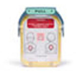 Training Pads Cartridge, w/Pads and Guide, Philips Heart-Start Onsite Defibrillator, Infant/Child